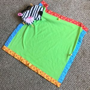 Other - SALE! EUC Fisher Price super soft blanket